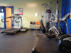 Voices for Independence Fitness Center