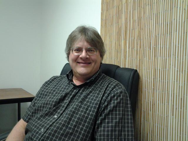 Doug McClintock