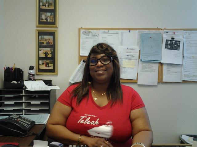 Sharon Newell