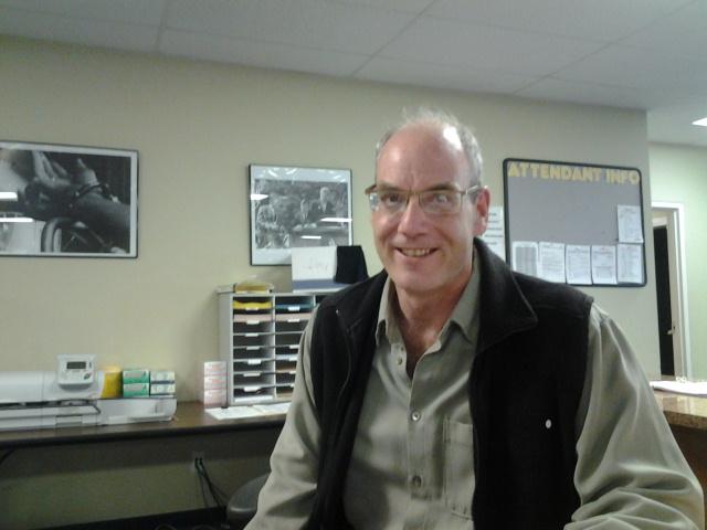 Joe Buckley