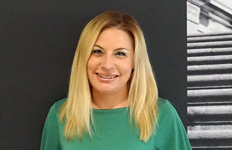 Courtney Vargo