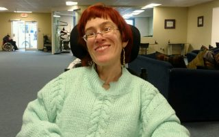 Barb McMaster: A Voices Success Story