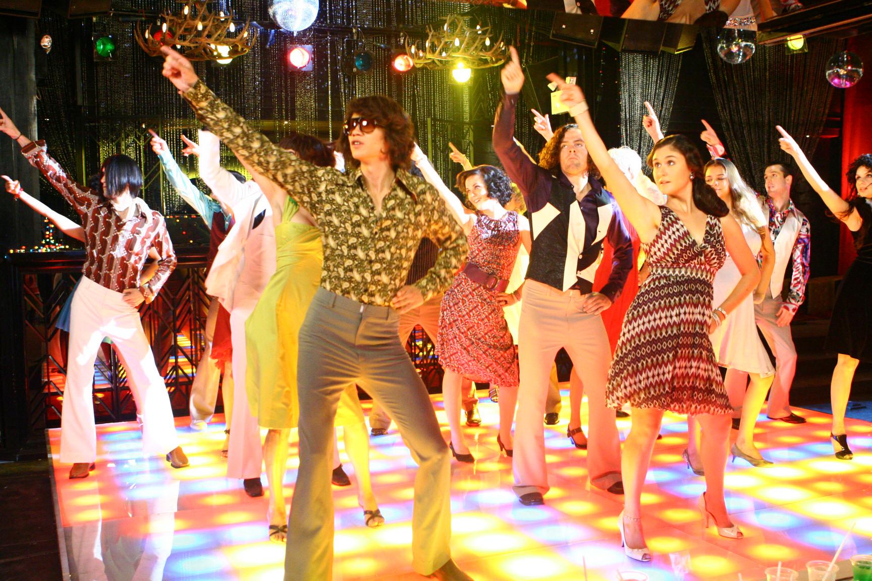 Прикольные картинки танцор диско, картинки