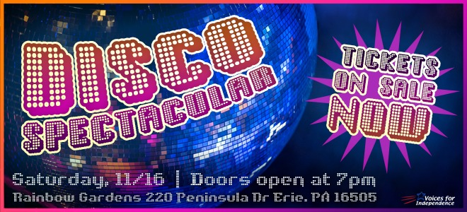 Disco Spectacular Tickets On Sale NOW!